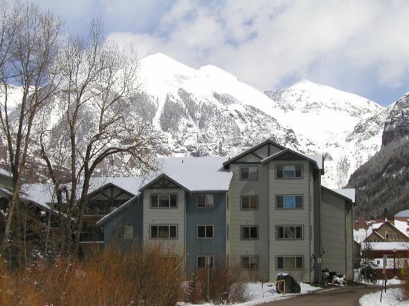 Average Home Price In Telluride Co