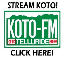 KOTO Radio Website